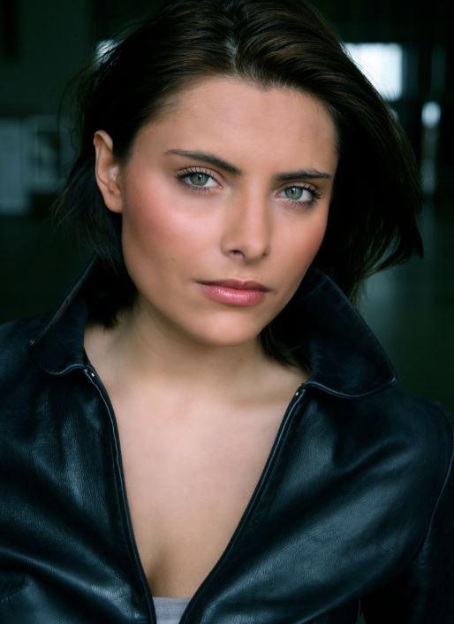 Sophia Thomalla actress